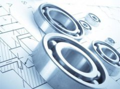 Five basic properties of spherical roller bearings