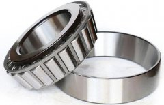 Wear and fatigue are common faults of tapered roller bearings